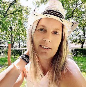 Profilová fotka Kristýna Novotná